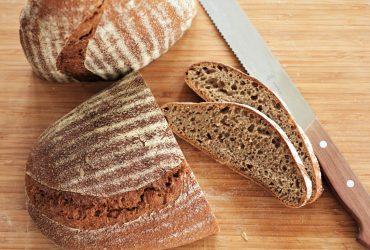 förvara bröd på bästa sätt