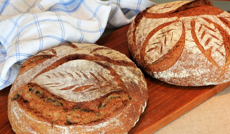 baka bröd tips